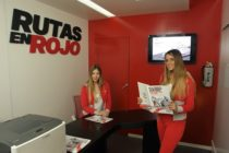 "El Móvil ""Rutas en Rojo"" del Grupo Sancor Seguros llega a la costa argentina"
