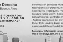 """Posgrado de """"SEGUROS"""", que se dictará en la Facultad de Derecho de la Universidad de Buenos Aires Director: Dr. Waldo Sobrino"""