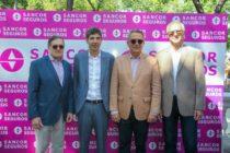 Sancor Seguros marcó una fuerte presencia en la Fiesta Nacional de la Vendimia