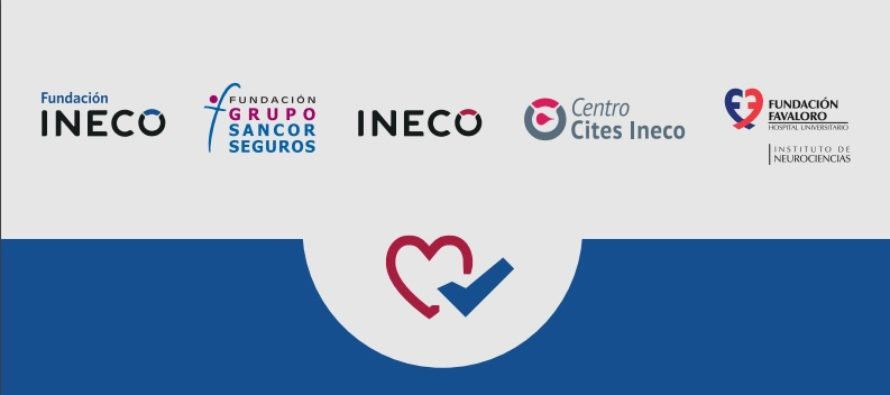 Fundación Grupo Sancor Seguros, Centro CITES INECO, Fundación Favaloro y Fundación INECO brindan consejos para atravesar la cuarentena