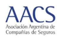 LA ASOCIACIÓN ARGENTINA DE COMPAÑÍAS DE SEGUROS  DESIGNÓ DIRECTOR EJECUTIVO