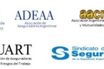 ¡Aseguradoras y PAS abren sus puertas! Detalle: algunas siguen en modo remoto y On Line