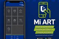 """""""MiART"""", la app de Provincia ART diseñada para agilizar la gestión de siniestros"""