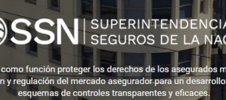 SSN. Agentes Institorios: capacitación obligatoria 2020