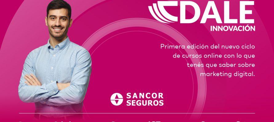 SANCOR SEGUROS dio inicio a una capacitación virtual intensiva para sus Productores Asesores