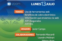 CALEDONIA ZOOM 13-7-2020. Curso On Line para PAS.