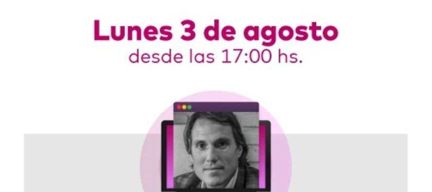 SANCOR SEGUROS invita a sus Productores Asesores a un webinario para optimizar ventas   3-8   17 HORAS