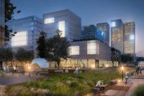 SANCOR SEGUROS se quedó con una de las parcelas de 1.800 m2 del Parque de la Innovación. IPRO INNOVACIÓN