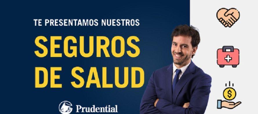 Prudential Seguros presenta su nueva línea de seguros de salud