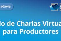 Seguros Rivadavia lanza un Ciclo de Charlas Virtuales para sus Productores de todo el país
