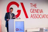Se realizó el Foro de CEOs de la Asociación de Ginebra