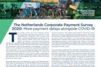 Países Bajos: más retrasos en los pagos asociados al covid-19