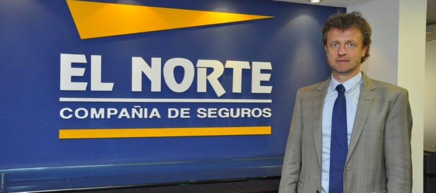 Compañía de Seguros El Norte S.A. presenta una forma innovadora para proteger los cultivos. AIREDESANTAFE.COM.AR