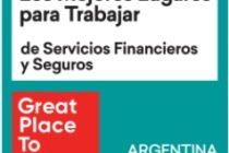 GREAT PLACE TO WORK 2020 – GALICIA SEGUROS, PRUDENTIAL SEGUROS Y ASSURANT