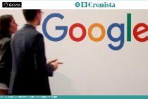 El mercado de los seguros de salud tiembla ante el desembarco de Google. EL CRONISTA
