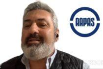 Celebración día del Seguro en AAPAS 21-10. Video con charlas y reflexiones de sus integrantes y de aseguradores.
