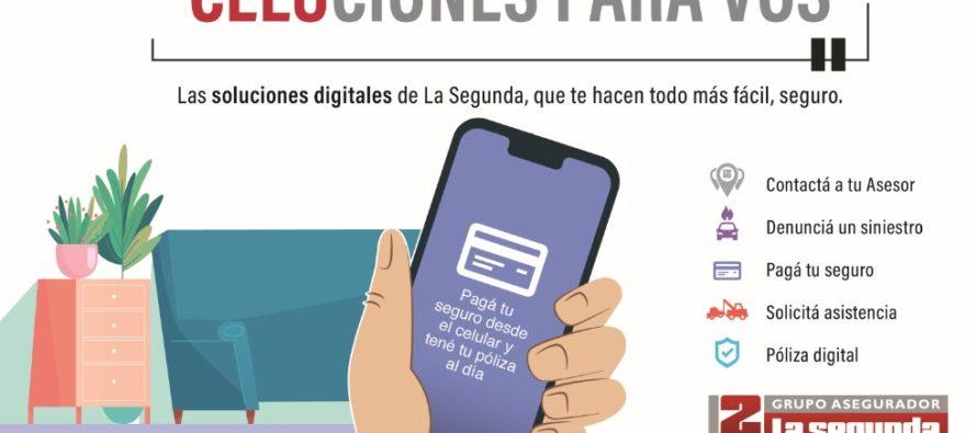 Mercado Asegurador: soluciones digitales para hacerte la vida más fácil