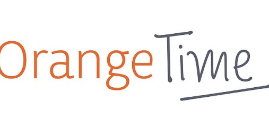 Con Orange Time de LIBRA, tu tiempo vale
