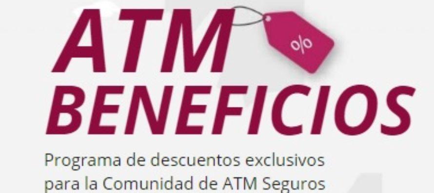 ATM Seguros inicia el verano con súper descuentos de hasta el 35%