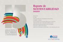 15° Reporte de Sustentabilidad del Grupo Sancor Seguros