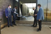 AOSS y AMPASS inauguraron su Sede Social en Sunchales
