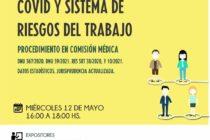 COVID Y SISTEMA DE RIESGOS DEL TRABAJO