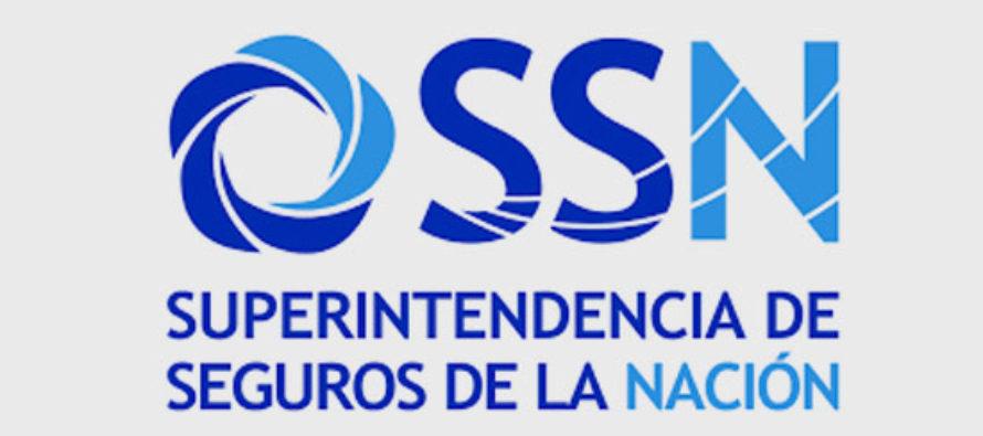 Capacitación para Alta Dirección de la Superintendencia de Seguros de la Nación