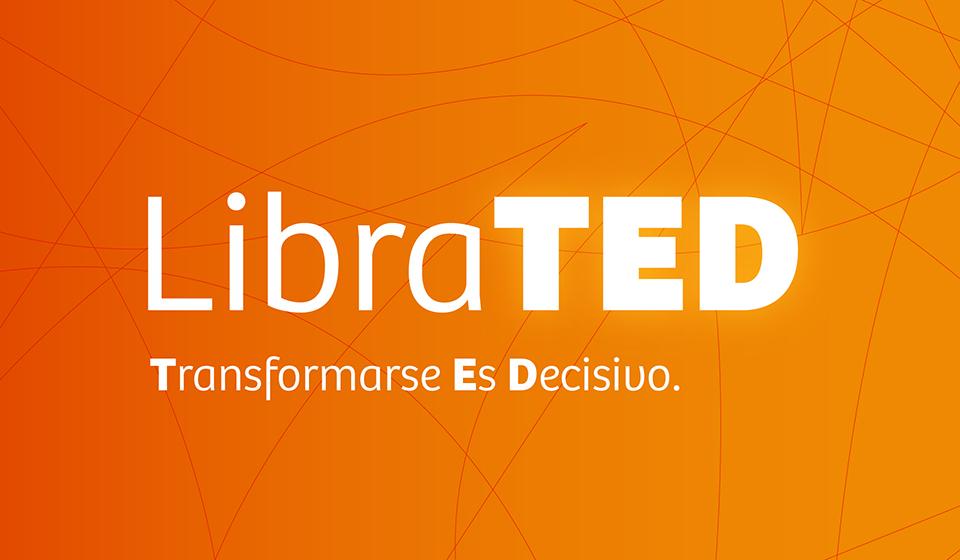LIBRA: LibraTed dejó un fuerte mensaje transformador