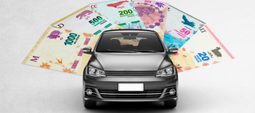 Avanza una ley que agregará una prima del 0,5% a los seguros de los autos