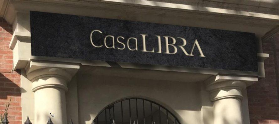 LIBRA: Casa Libra, un nuevo ámbito de trabajo y relacionamiento