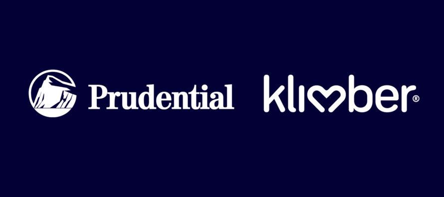 Prudential comienza a ofrecer seguros de Accidentes Personales a través de la plataforma digital Klimber