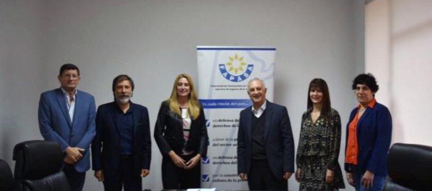 Nace el NETFLIX del Seguro: ALS. Alianza Estratégica entre Academia Latinoamericana de Seguros (ALS) y FAPASA