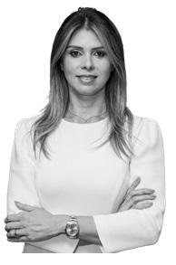 Marcele Lemos ha sido nombrada CEO para la región de América Latina