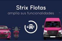 Strix By LoJack lanza su servicio para flotas