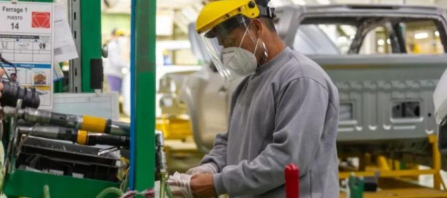 Aumentó el seguro de ART por Covid-19 que pagan las empresas por sus trabajadores