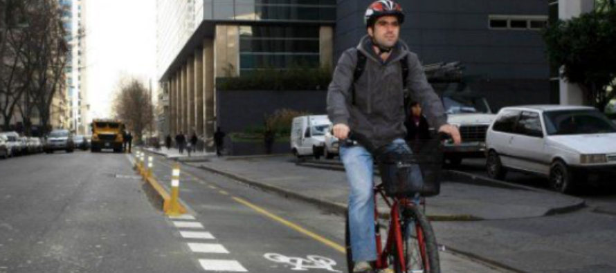 ATM Seguros se lanza al mercado de bicicletas