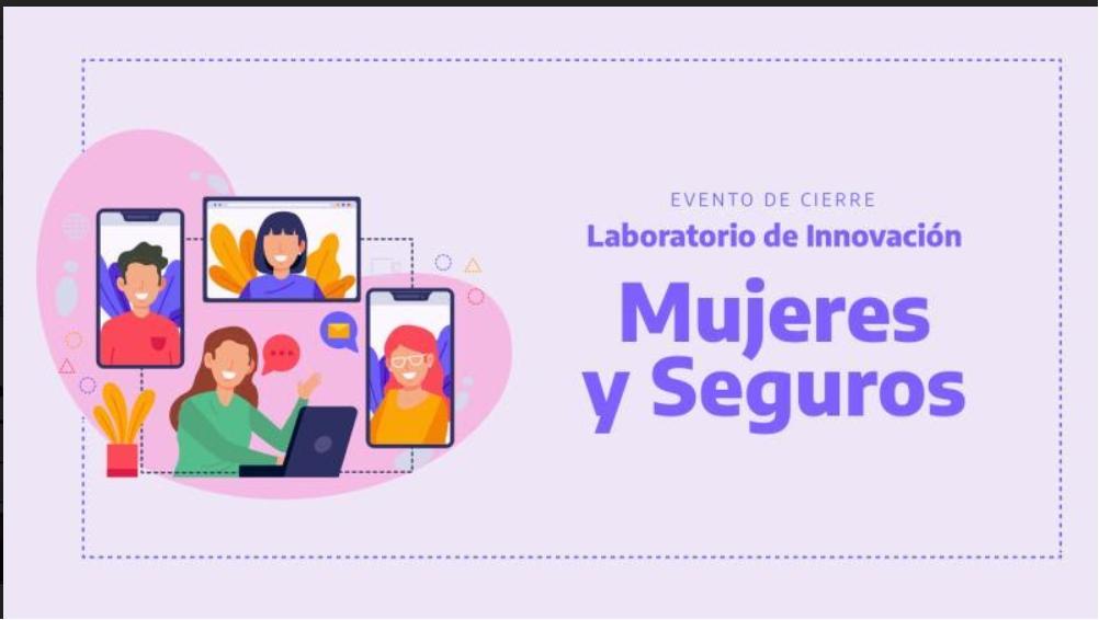 """Con participación del Grupo Sancor Seguros, finalizó el proyecto """"Mujeres y Seguros"""""""